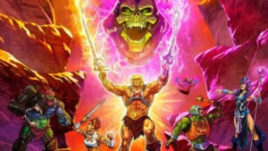 Exaggerated? The unexpected and strong criticism of the new Netflix He-Man series