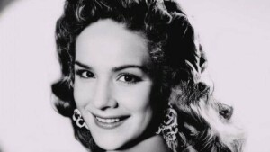 Farewell to Rosita Quintana, actress from the golden age of Mexican cinema | Cinema | Entertainment