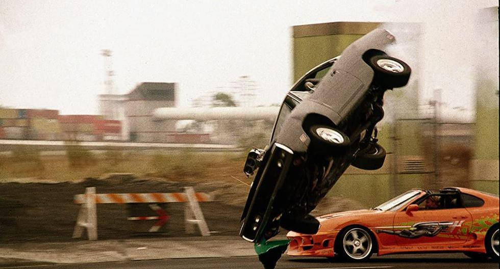 """""""Fast and furious"""": which are the 10 cars that deserve more screen time"""