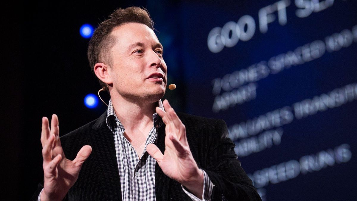 Five investments to which Elon Musk owes his fortune