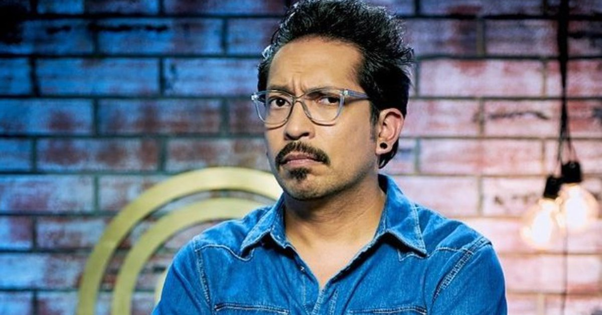 Frank Martinez, one of the most beloved contestants on MasterChef Celebrity, answered the questions most asked about him