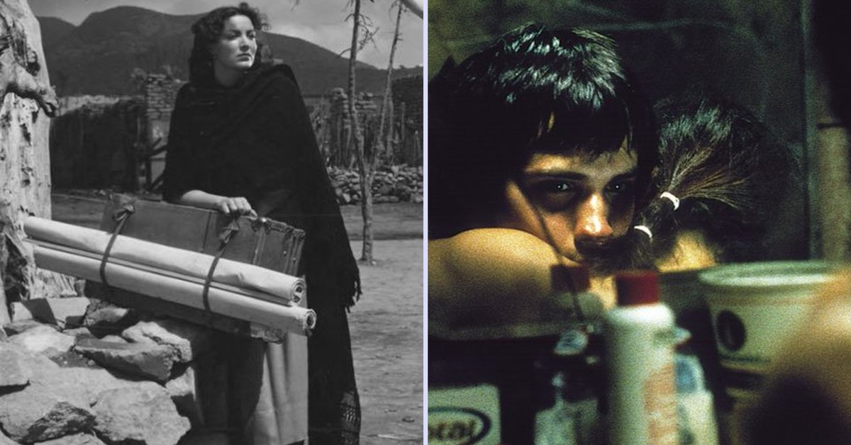 From Amores Perros to Río Escondido: these are some movies filmed in Ecatepec