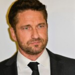 """Gerard Butler is in Puerto Rico to shoot the movie """"The Plane"""""""