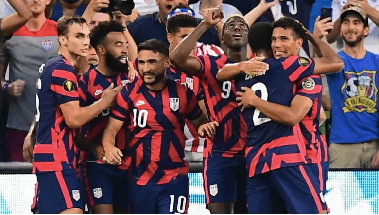 Gold Cup Final USA vs Mexico How to watch the
