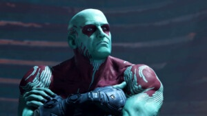 Guardians of the Galaxy Authors Discuss Their Character Design Inspirations