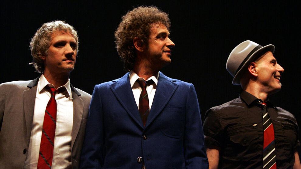 Gustavo Cerati Estrenan video inedito de su cancion aposNo te