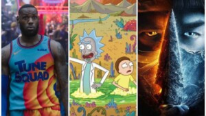 HBO Max premieres August 2021: series and movies that premiere in August