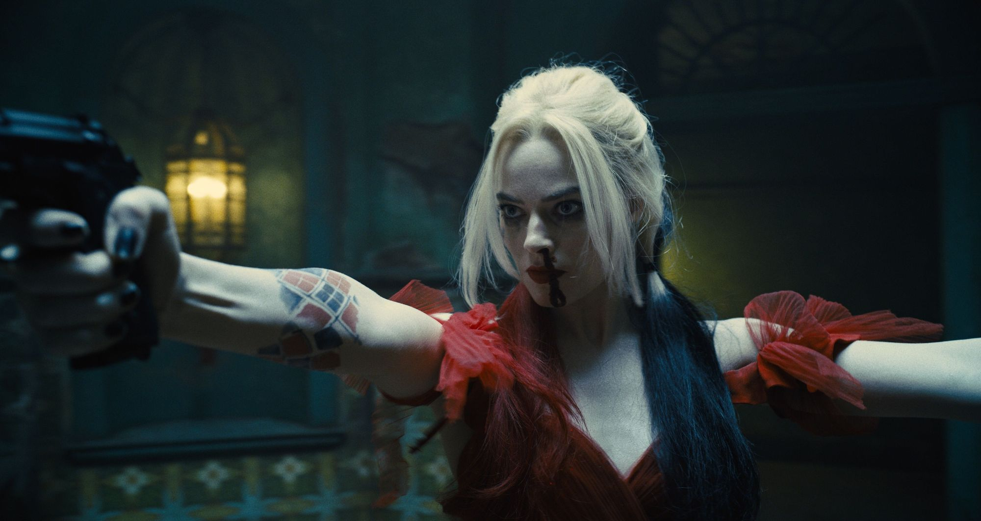 Harley Quinn, the feminist icon of superheroes under examination