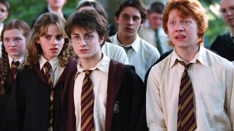 """""""Harry Potter"""" would have three new series and Emma Watson would return to embody her role"""