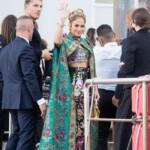 Heidi Klum's daughter Leni, Jennifer Lopez and more dazzle as stars flock to Venice ahead of film festival E! News UK