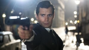 Henry Cavill stars in one of the best action movies and is available on Amazon Prime