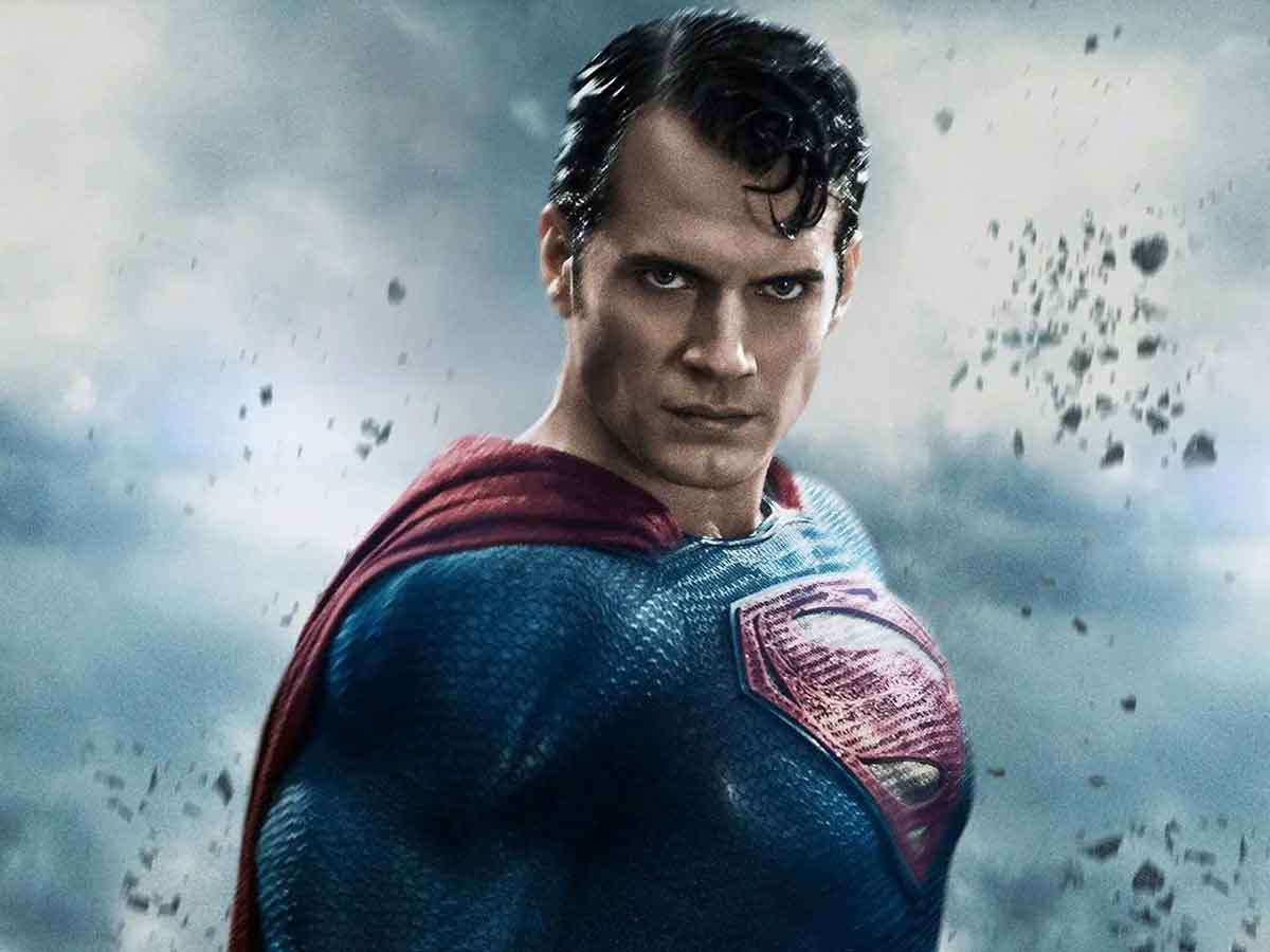 Henry Cavills ambitious condition to continue as Superman