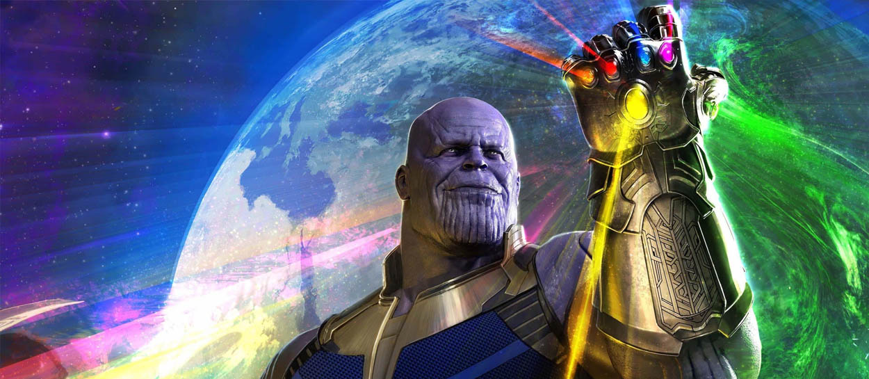 Here we tell you why Thanos is a trend | Atomix