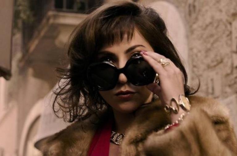 """House of Gucci"" previews: with Lady Gaga, Adam Driver, Al Pacino, Salma Hayek"