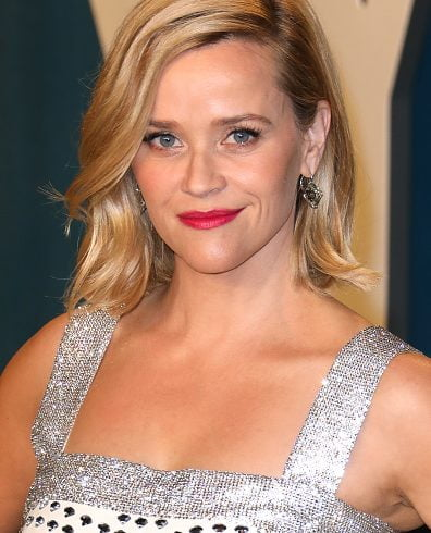 How Reese Witherspoon Became the Richest Actress in the World | Forbes France