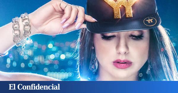 How many chapters does 'La reina soy yo', Nova's new Mexican telenovela have?