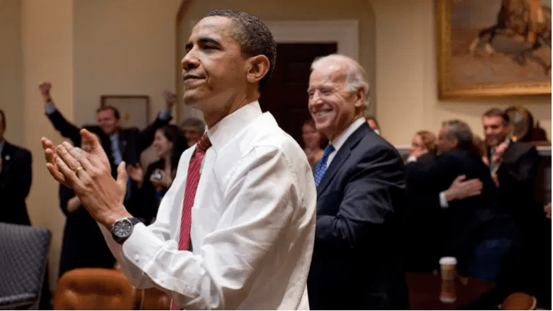 How to watch HBO documentary about Barack Obama 2021 online