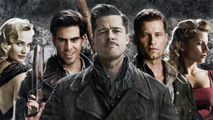 Inglourious Basterds: why Tarantino did not let Christoph Waltz rehearse with the others - cinéSéries