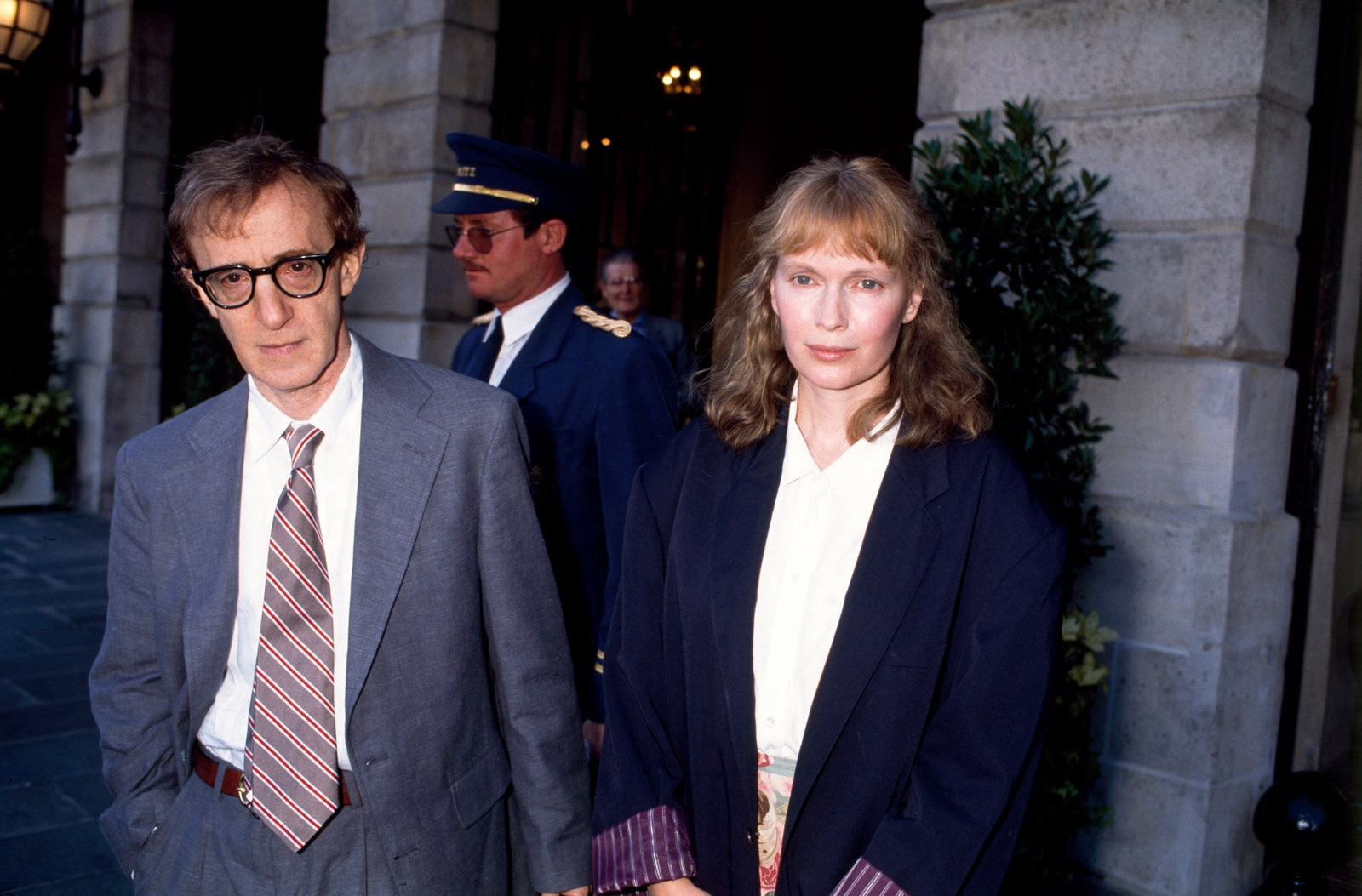 Inside the scandal between Mia Farrow and Woody Allen amid accusations of incest