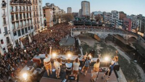 Is festival music for an undemanding public ?, by Jordi Bianciotto