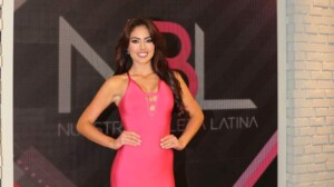 Is it worth participating in Nuestra Belleza Latina ?: This ex-queen is sincere