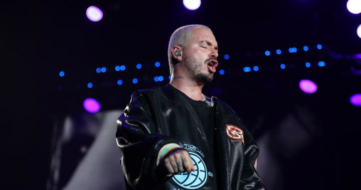 J Balvin and Tokischa join in Perra a song not