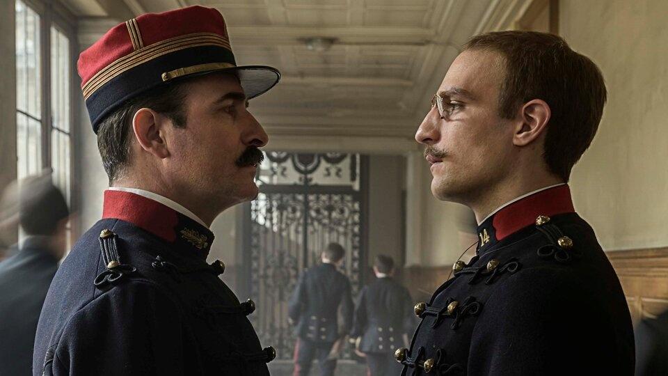 Jaccuse The Dreyfus Affair by Roman Polanski Reasons of