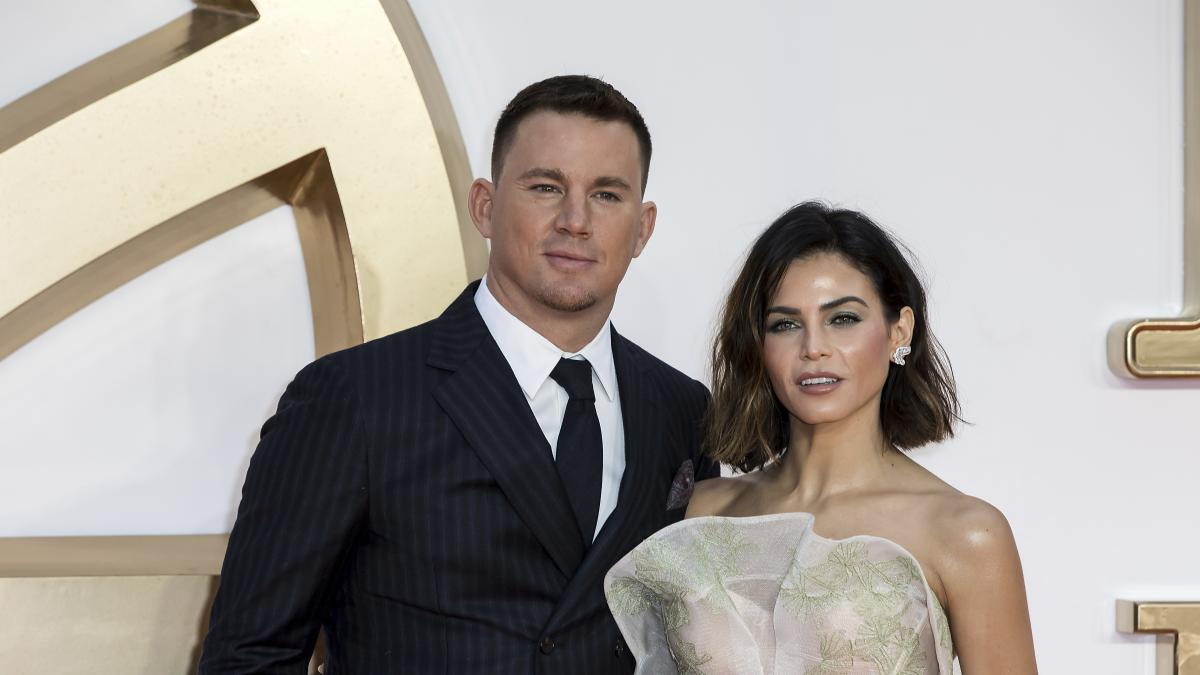 Jenna Dewan says her comments on Channing Tatum were misrepresented