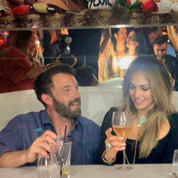 Jennifer Lopez and Ben Affleck: 17 years later, the love comeback - Elle