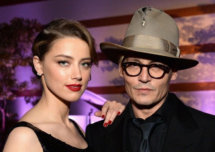 Johnny Depp thanked his fans for their support They are