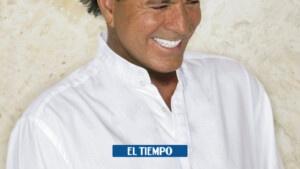 Julio Iglesias, de leyenda a meme