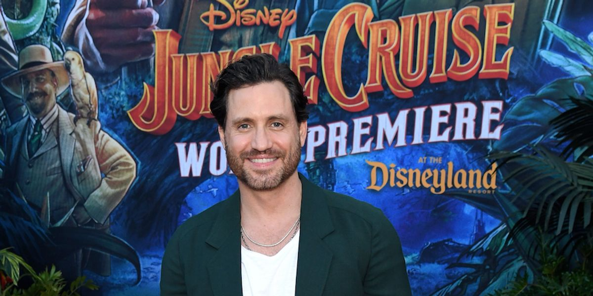 """""""Jungle Cruise"""": Édgar Ramírez told us about his character in the new Disney movie"""