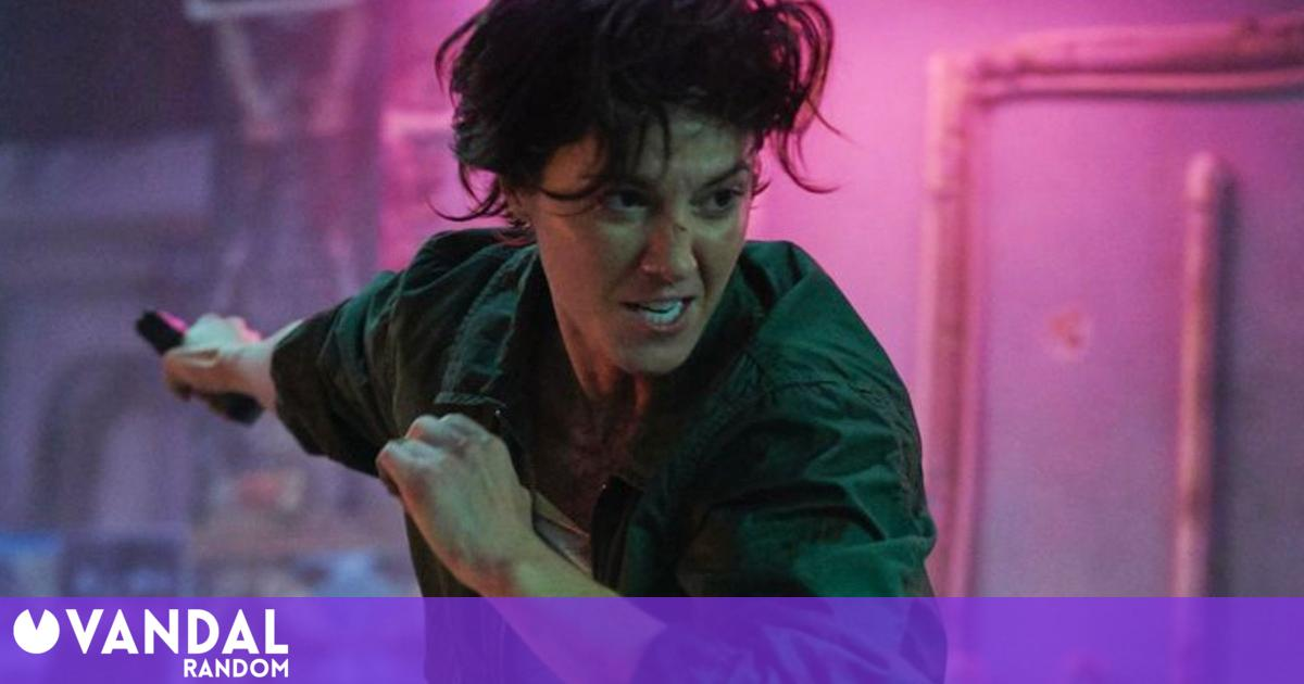 Kate is Mary Elizabeth Winstead's new John Wick movie