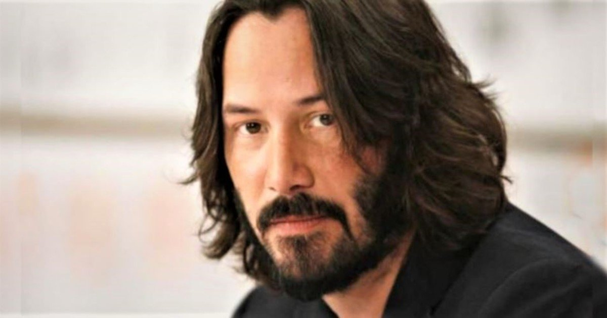 Keanu Reeves and his dramatic life: a drug dealer father, four tragic deaths and Asperger syndrome