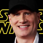 Kevin Feige talks about his Star Wars movie and the MCU