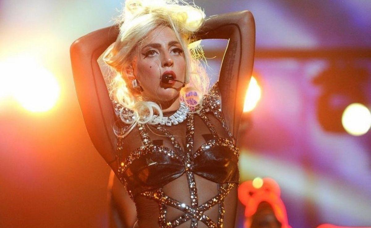 Lady Gaga announces return from Las Vegas residency
