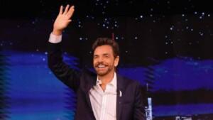 Like Tom Hanks and Jim Carrey, Eugenio Derbez decides to leave comedy