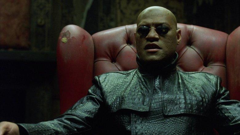 Matrix, The Matrix 4, Morfeo