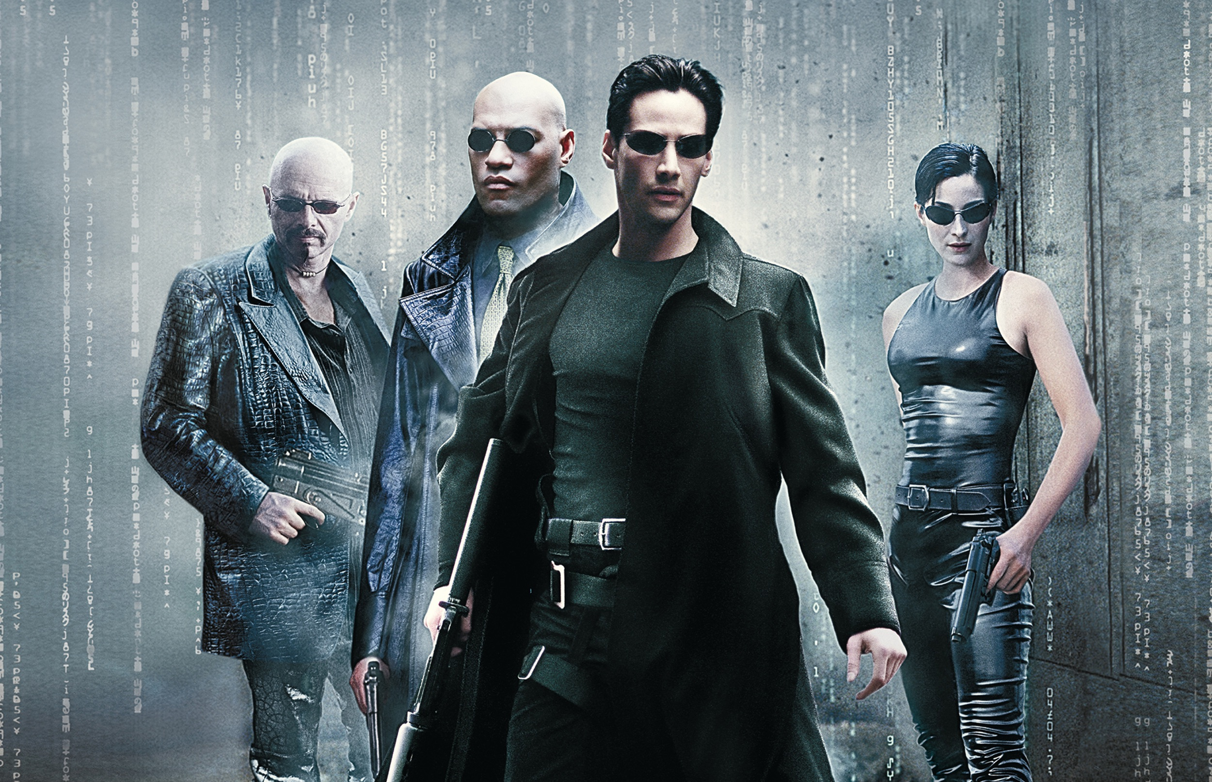 Lilly Wachowski reveals why she didnt direct the Matrix 4
