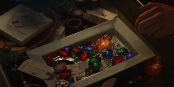 Loki aurait fait une petite présentation des vampires Marvel