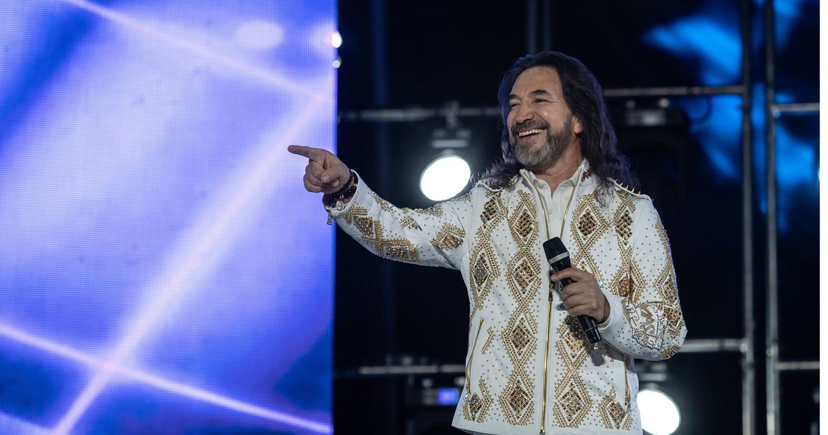 Los Bukis will not request vaccination or negative covid-19 test for concert in Arlington
