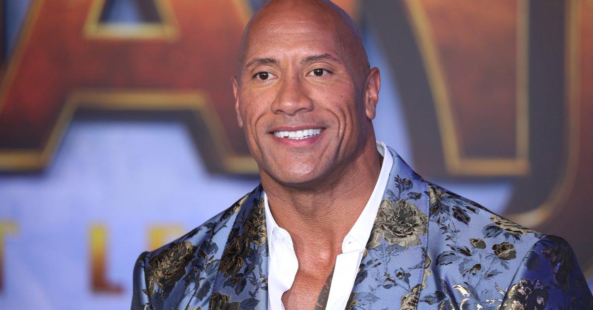 """Los secretos de Dwayne """"La Roca"""" Johnson: el bolsillo con 7 dólares, cuando salvó a su madre del suicidio y la guerra con Vin Diesel"""