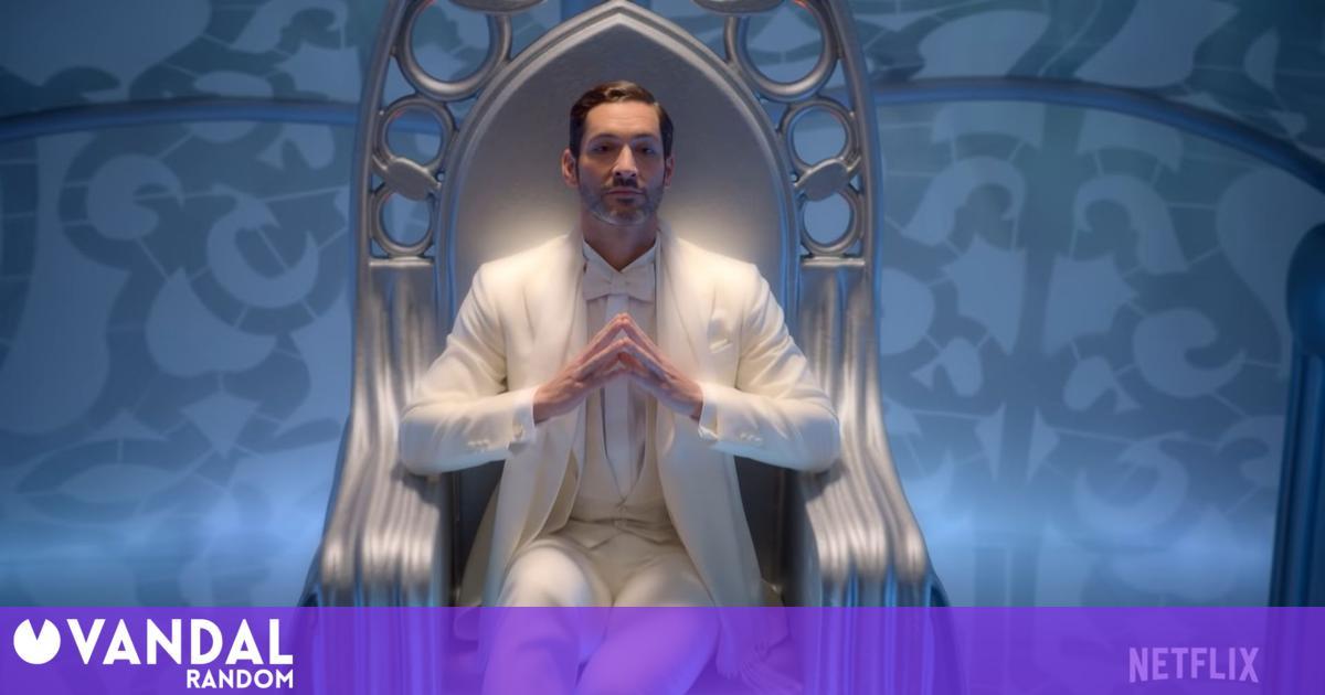 Lucifer: Season 6 reveals a new angel sitting on the throne