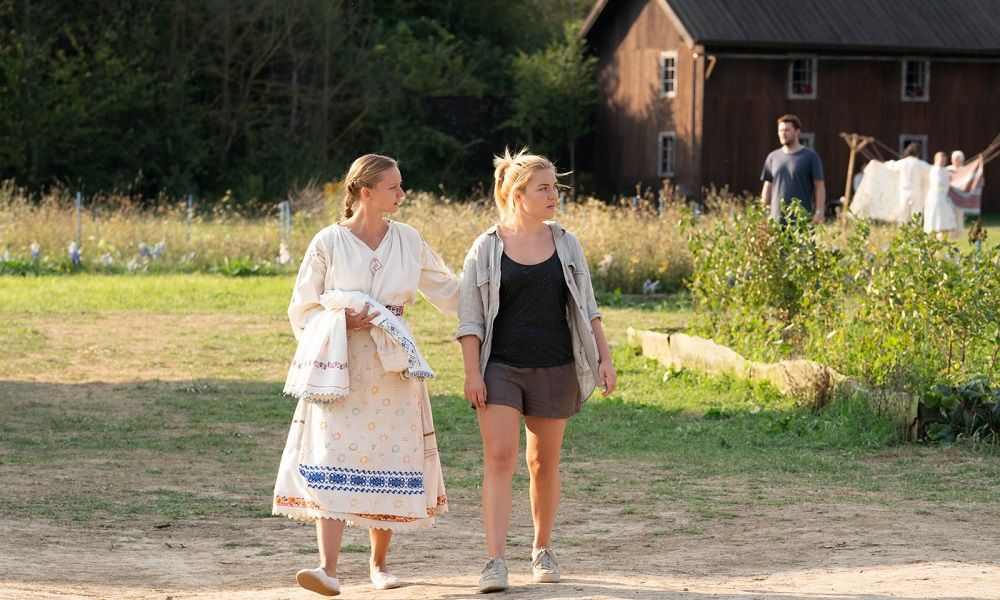 MIDSOMMAR, the indie nugget that made Florence Pugh a star   myCANAL