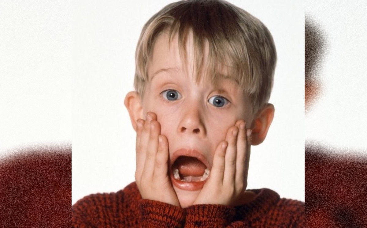 Macaulay Culkin before and after: This is what the actor of My poor little angel looks like