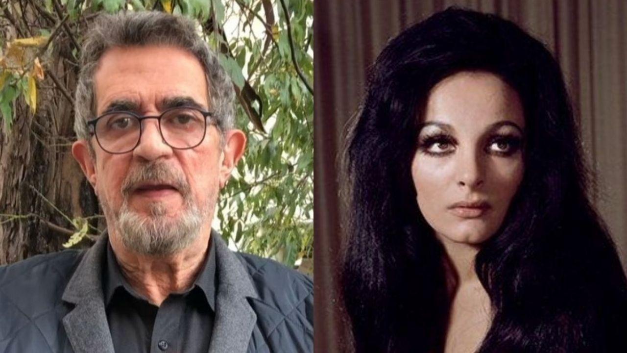 Manuel Flaco Ibanez CONFESSES that Sasha Montenegro made him feel