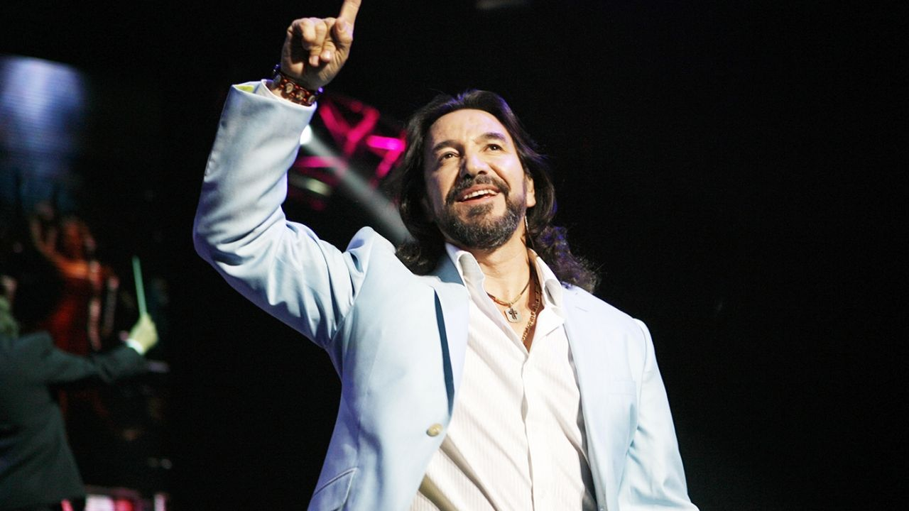 Marco Antonio Solis and all the jobs he had as