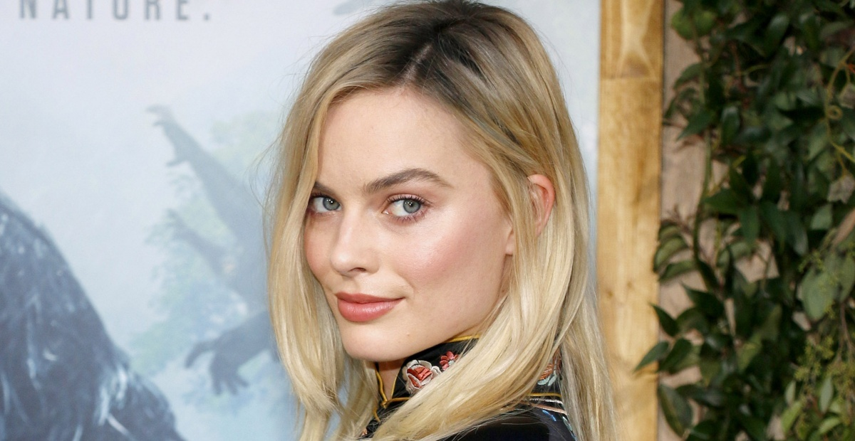 Margot Robbie joins Tom Hanks and Bill Murray in Wes Anderson's new movie
