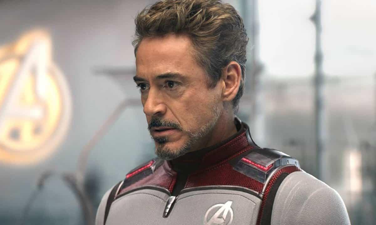 Marvel lists hiring of Robert Downey Jr. as its biggest risk