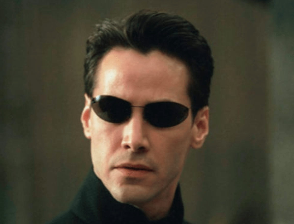 Matrix fans react to new extremely impressive trailer